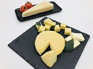 임실에서 처음 생산된 국산 치즈