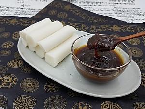 제주 '웃드르'의 전통 보양식, 꿩엿