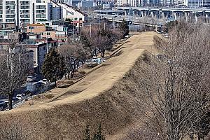 백제의 첫 궁성, 서울 풍납동 토성
