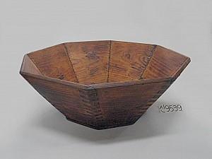 나무로 만든 다기능 그릇, 함지