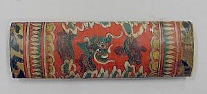 단순하고 소박한 조선시대 목공예