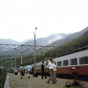 철도는 탄광도시 발전의 은인