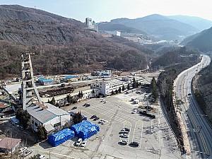 민영탄광의 메카 사북과 고한의 불야성
