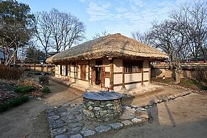 판소리의 집을 짓고 옷을 입힌 이, 신재효