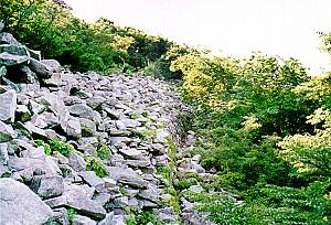 왜구 방어의 최전방 요새였던 경남 거제의 지세포진성