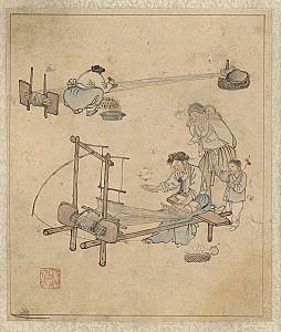 명절을 즐기던 삼국시대 사람들