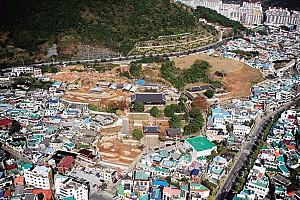 조선 최고의 진영, 통영 삼도수군통제영