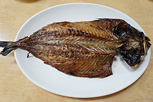 바닷가가 아닌 산간지역에서 전국적인 명성을 얻은 생선, 안동 간고등어