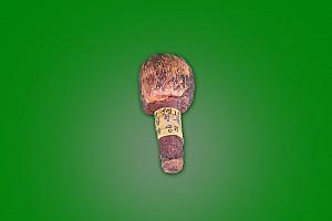 공주 생활사 온라인 박물관, 공주아리랑연구회 소장품 (나무망치, 공주말로 송진망치)