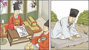 충의와 의리를 중시한 성리학의 대가 김인후