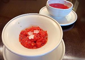 빨간 앵두로 만든 섹시한 음료, 앵두화채