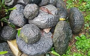 전통 명맥을 잇는 장수의 녹반석(綠斑石) 벼루