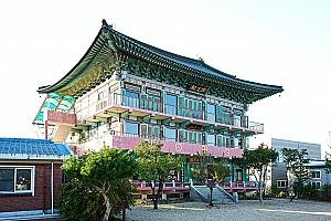 별이 잘 보이는 대전광역시 유성구의 별밭마을