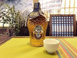 400년간 이어온 궁중 술의 제조 비법, 계룡백일주