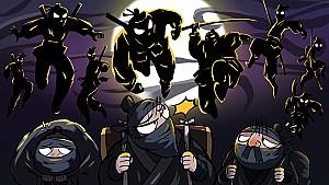 여덟 명의 장수가 도둑을 잡은 인천광역시 장수동의 장자골