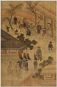 제약이 많았던 조선시대의 혼인풍속