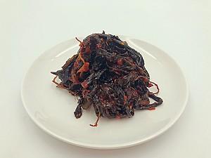 남도의 쌉싸름한 맛, 전라남도 고들빼기김치
