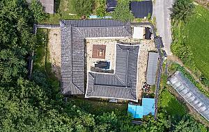20세기초 건축양식의 춘천 최재근 가옥