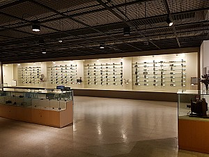 전세계 1700여대의 카메라를 만나는 동신대 카메라박물관