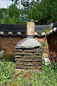 평창 지역의 전통 민가, 평창 대하리 전통가옥