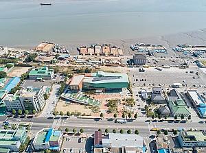 군산 장미동 피난촌