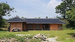 한국의 대표 보부상단 원홍주육군상무사