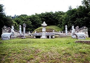 고려 충신이었으나 조선에서 추앙받은 포은 정몽주 선생묘