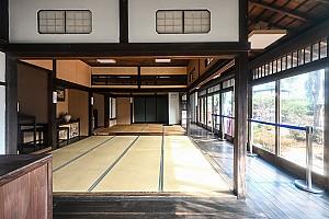 '영원한 일본의 군산'을 꿈꾸었으나 - 군산 신흥동 일본식 가옥