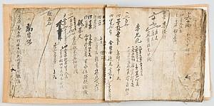 조선시대 매매 중개업을 담당하던 객주, 거간, 여각