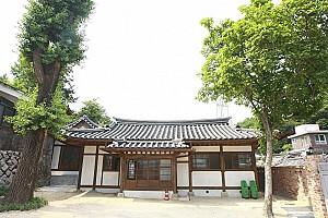 한국 최초 서양화가가 후학 가르치던 곳, 서울 원서동 고희동 가옥
