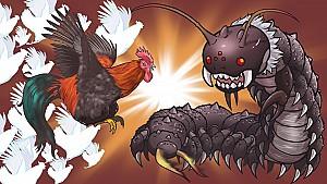 천 마리 닭으로 지네를 없앤 하동 봉계마을
