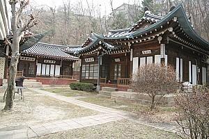 수많은 역사소설의 산실, 서울 평창동 박종화 가옥