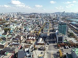 바다보다 역동적인 제물포의 근대 - 인천 개항장 근대역사문화지구