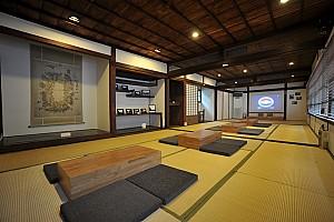수탈의 역사와 근대의 궤적, 울릉 도동리 일본식 가옥