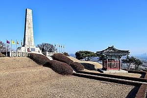 돌로 일본군을 몰아낸 행주대첩