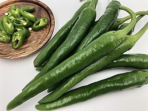 금줄에도 걸리는 한국인이 좋아하는 매운 맛 고추
