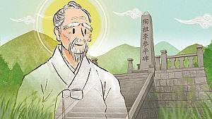 충남 공주 출신으로 일본의 도자기의 신이 된 이삼평(李參平)