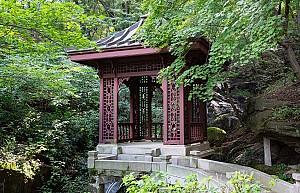 흥선대원군의 별서, 서울 석파정