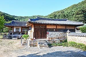 해주오씨의 유서깊은 집, 안성 정무공 오정방 고택