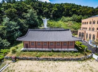 성공회의 사회선교와 토착화 원칙, 대한성공회 충북 진천성당