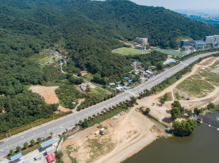 호남의병 전투지 대흥사 심적암 터