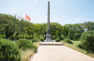 터키여단의 용맹함으로 승리한 김량장리 전투
