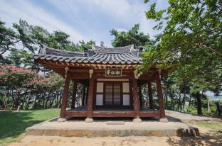 '사미인곡'과 '속미인곡'이 태어난, 담양 송강정