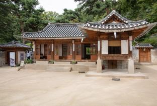 민족문화유산의 수호자, 서울 방학동 전형필 가옥